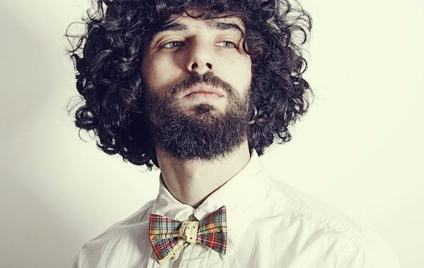 beard growing products are important too