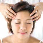 head massage is great for hair loss