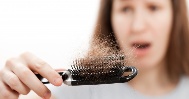 take actoin against your hair loss now